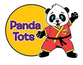 Panda Tots logo